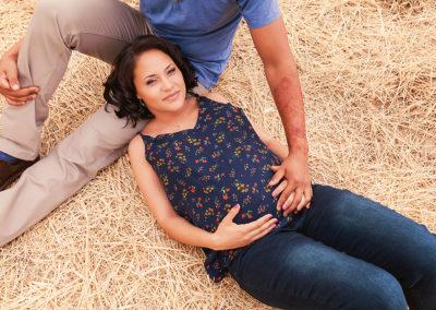 Pregnancy Photo Session
