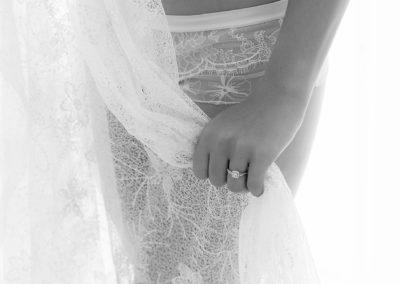 Claudea Bosch - bridal boudoir