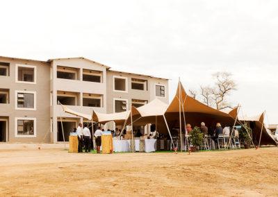 Okahandja Bridge Park Opening