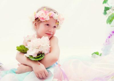 Flowers & Tulle - Nora & Jessa